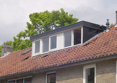 Tukker 5 meter dakkapel