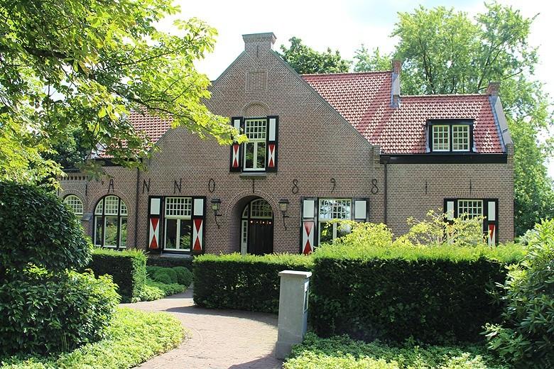 Galerij-Hoetmer-Hilversum