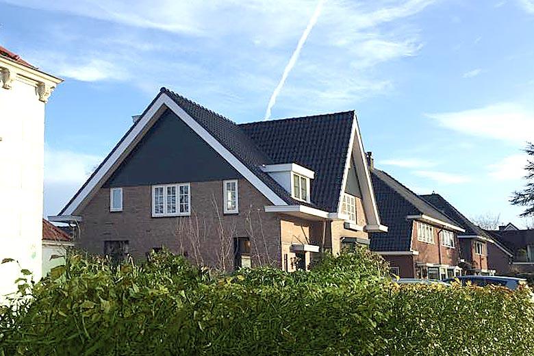 Soest-woonhuis